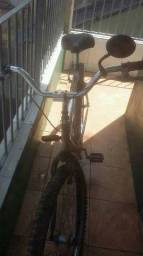 Bicicleta não entrego