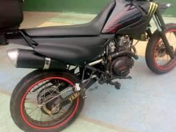 Moto xtz 2008 - 2008