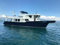 Barco espetacular - 2003