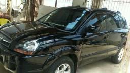 Hyundai tucson 2.7 v6 /09 - 2009