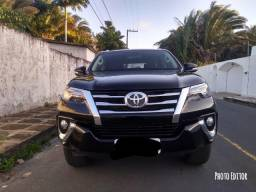 Toyota Hilux SW4 2017/17 sete lugares valor 207.000,00 fone 999722737 - 2017