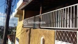 Casa à venda com 3 dormitórios em Glória, Belo horizonte cod:610440