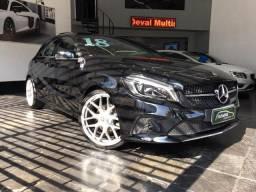 Mercedes-benz Classe A FF 10.155KM Novíssima - 2018