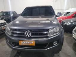 VW/Amarok Highline 4×4 C/Dupla ano 2011 - 2011