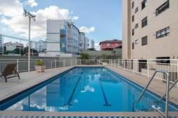 Apartamento à venda com 4 dormitórios em União, Belo horizonte cod:499141
