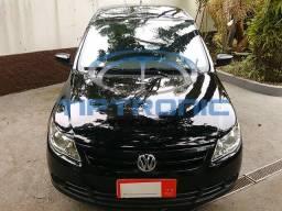 Vw - Volkswagen Gol 1.6 Msi 8v Flex 4p Mt - 2011