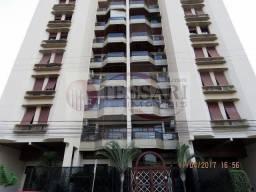 Apartamento para alugar com 3 dormitórios em Centro, São josé do rio preto cod:8995