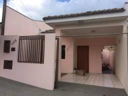 Casa com 2 dormitórios à venda, 80 m² por R$ 205.000 - Residencial Florenza - Presidente P