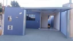 Casa com 2 dormitórios à venda, 72 m² por R$ 215.000 - Parque Bandeirantes - Presidente Pr
