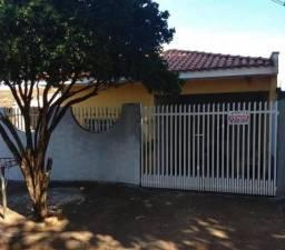 Casa com 2 dormitórios à venda, 49 m² por R$ 180.000 - Jardim América - Presidente Prudent