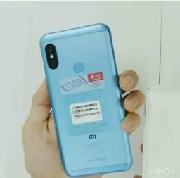 Smartphone Mi A2 Lite 64 Gb Azul