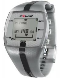 Relógio Monitor Cardíaco Polar FT4