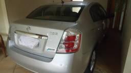 Nissan sentra 2011 2.0 s automático cvt - 2011