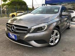 MERCEDES-BENZ A200 1.6 TURBO - 2015