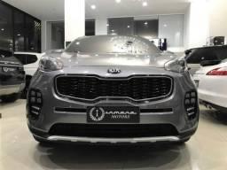 KIA SPORTAGE 2017/2018 2.0 EX 4X2 16V FLEX 4P AUTOMÁTICO - 2018