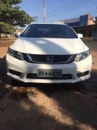 Vendo Honda Civic - 2016