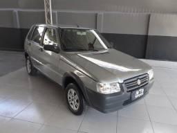 """Fiat Uno Way 1.0 """"2009/2010"""" Entr: 2.000+48X - 2010"""