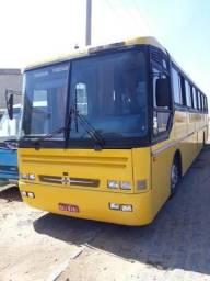 Ônibus busscar 340, scania 113 - 1992