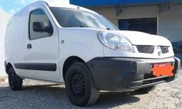 Renault Kangoo Express Hi-Flex 1.6 16V - 2012