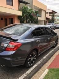 Honda Civc 2.0 EXR top de linha - 2016