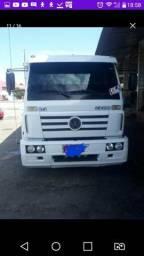 Vw 23-220 ano 2005 trucado (wagner caminhões)!! - 2005