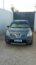 Nissan livina 1.6 Flex2011 oferta 24500 - 2011
