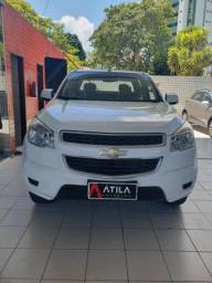 Chevrolet S10 2015 diesel 4x4 automatica Extra !!! - 2015