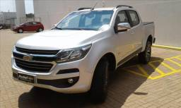 Chevrolet S10 2.8 Ltz 4x4 cd 16v Turbo - 2018