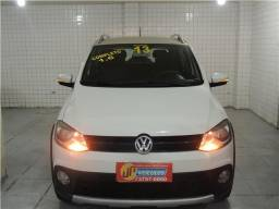 Volkswagen Crossfox 1.6 mi 8v flex 4p manual - 2013