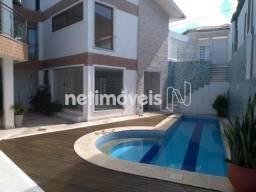 Casa 6 Quartos à Venda em Condomínio Fechado em Lauro de Freitas (748325)