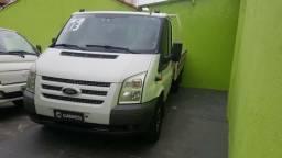 Ford Transit 2.2 Carroceria de Madeira 2013 - 2013