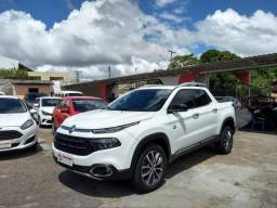 FIAT TORO 2018/2019 2.0 16V TURBO DIESEL VOLCANO 4WD AT9 - 2019