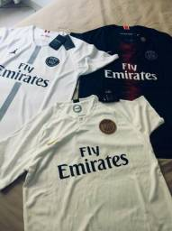 ba774364f8 Camisas e camisetas - Zona Sul