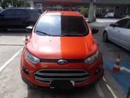 Ford Ecosport 2013/14 2.0 Automático Completo