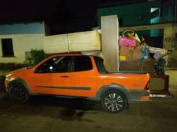 Carro Frete 24 horas em toda Manaus