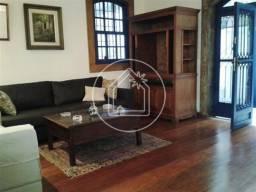 Casa à venda com 3 dormitórios em Jardim botânico, Rio de janeiro cod:875421