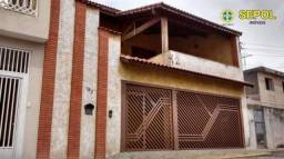 Sobrado com 6 dormitórios à venda por R$ 1.200.000,00 - Jardim São Carlos (Zona Leste) - S