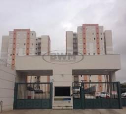 Apartamento à venda com 2 dormitórios em Jardim pagliato, Sorocaba cod:AP019091