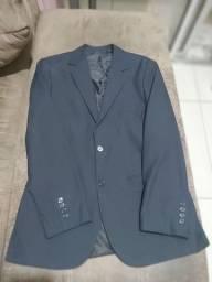 Blazer Azul Marinho  Masculino