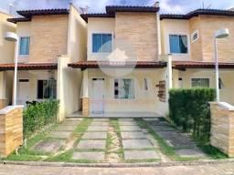 Vendo casa em condomínio no bairro Lagoa Regonda com 3 suítes apenas 295.000,00