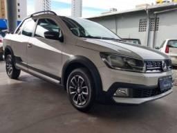 Volkswagen Saveiro  CROSS 1.6 T.Flex 16V CD - 2018