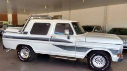 FORD F-1000 1989/1989 3.9 CD DIESEL 2P MANUAL - 1989