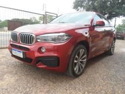 BMW X6 Xdrivw501i em perfeitas condições - 2016