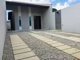 JP Casa nova com fino acabamento