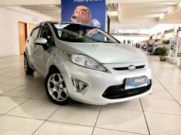 Ford - fiesta hatch se 1.6 flex ( 2011/2012 ) único dono 70.000 km r$ 31.900,00 - 2012