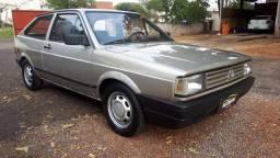 Vendo Gol 1989 Monocromático motor 1.6 AP álcool