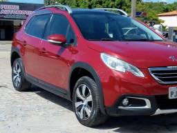 Vendo ou Troco Peugeot 2008 Griffe 2016