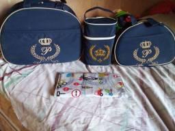 Vende bolsa de nenem