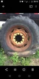 Roda aro 34 de trator só as rodas