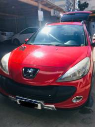 Peugeot 207 Escapade Abaixo Fipe